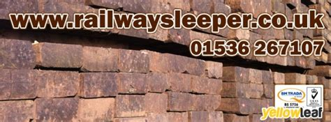 Railway Sleepers Corby by Railway Sleepers In Corby Railwaysleeper Co Uk Reviews