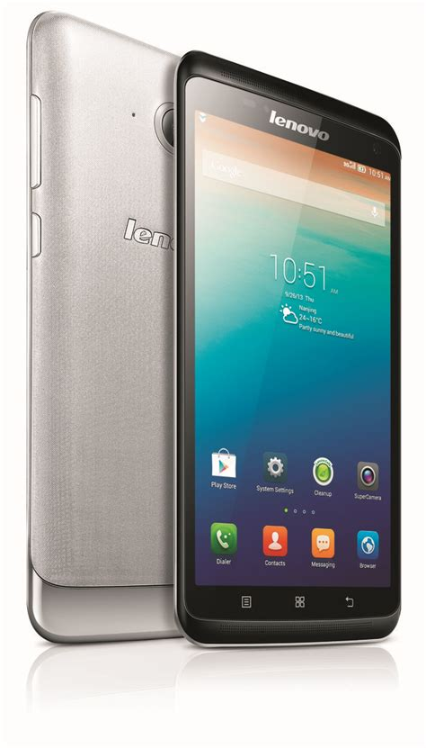 Hp Lenovo S650 Di Malaysia lenovo unveils 6 inch phablet other new devices afterdawn