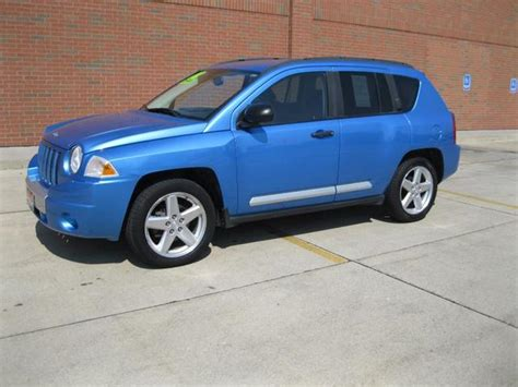 Jeep Compass Air Conditioning Problems 2008 Jeep Compass For Sale In Des Moines Ia 696759