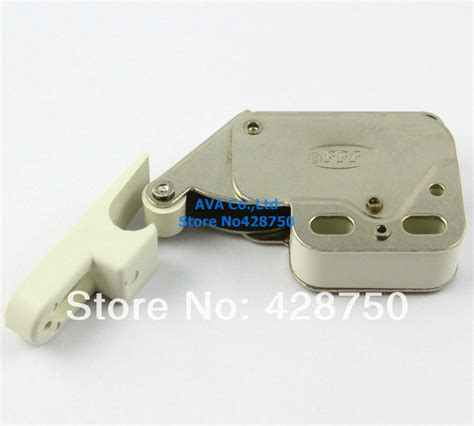 touch latches for cabinet doors push to open cabinet latches mf cabinets