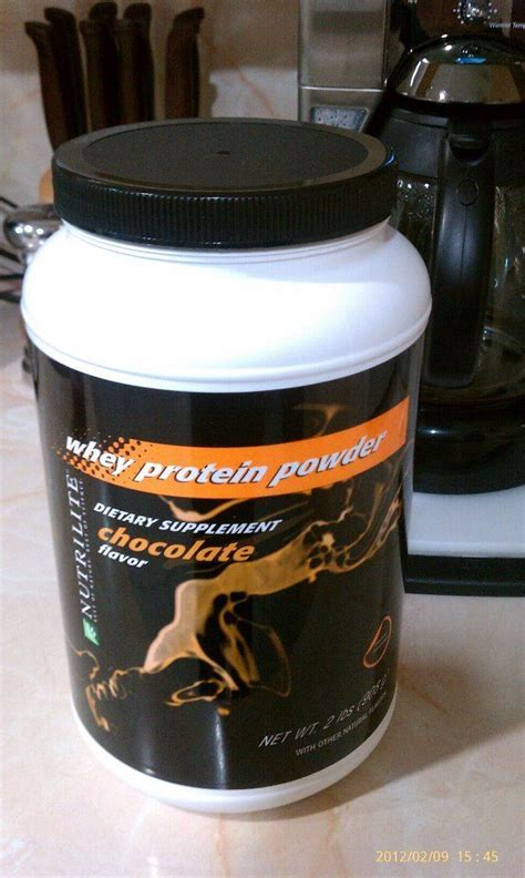 Whey Protein Amway 47 best xs energy drink recipes images on
