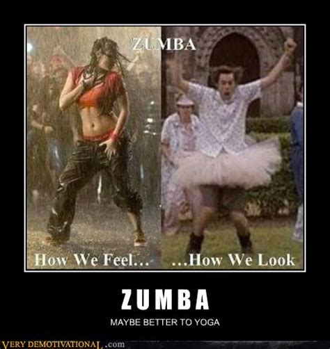 Zumba Memes - zumba fitness quotes funny quotesgram