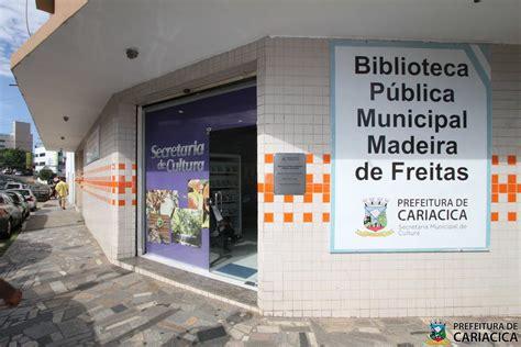 Biblioteca P Blica Municipal De Lo Za Ejemplo De Formato De | biblioteca p 250 blica municipal de cariacica realiza oficina