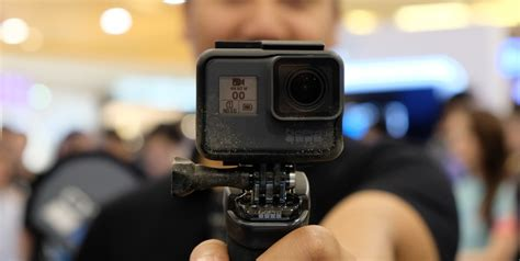 Gopro 2 Malaysia gopro hero6 malaysia looks exactly like the hero5 but that s a thing soyacincau part 2