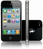 Image result for iPhone 4s. Size: 141 x 160. Source: cellularcountry.com