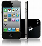 Image result for iPhone 4S. Size: 147 x 160. Source: cellularcountry.com