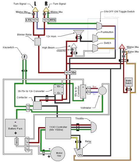 rv electrical wiring diagram need confirmation fuel economy hypermiling ecomodding