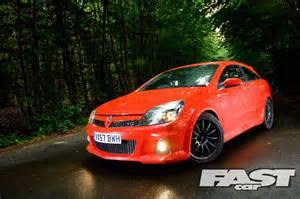 Vauxhall Astra Vxr Tuning 5 Ways To Make Your Vauxhall Astra Vxr Better Fast Car