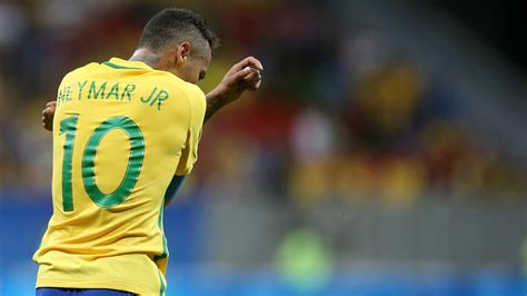 Concacaf Gold Cup Standings by Neymar Could Quit Brazil Due To Lack Of Respect Coach