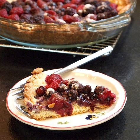 berry kuchen recipe kuchen