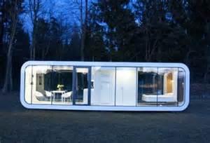 maison modulable insolite