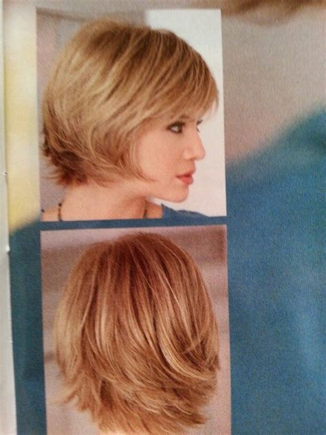 layered bob side view layered bob side back view hair do it pinterest