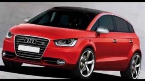 Audi A2 Neu by The New Audi A2