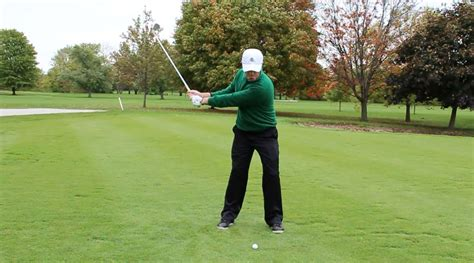 back swings the truth about the left arm in golf swing my golf tutor