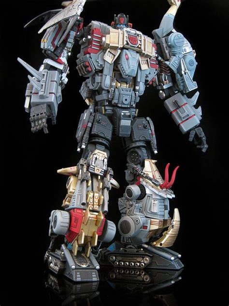 Transforners Combine Android E 15 best images about third transformers on shattered glass photos and 1980s