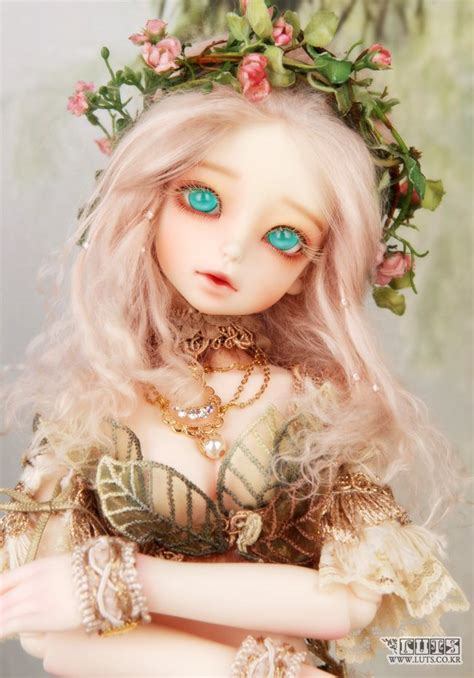 jointed doll companies luts jointed dolls bjd company delf bluefairy