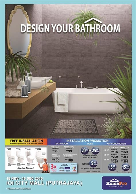Bathroom Accessories Malaysia Sale Homepro Bathroom Items Promotion Home Furniture