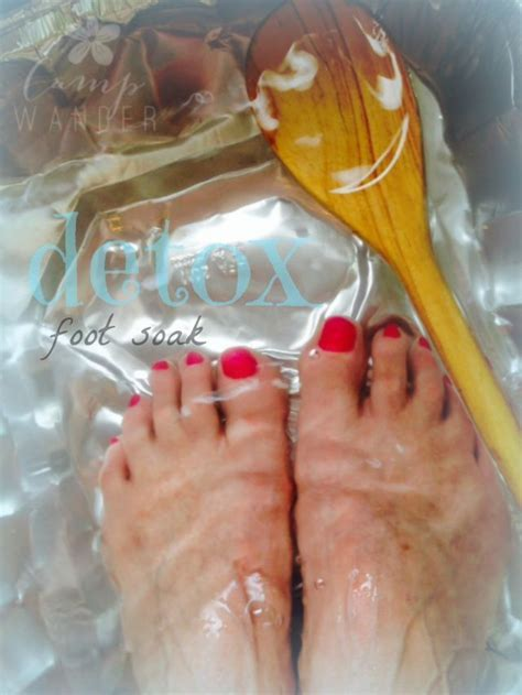 Detox Foot Bath by 15 Best Skin Problems Images On Tips