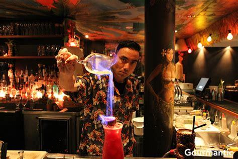 top sydney bars best sydney rum bars