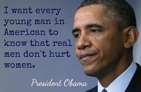 Don't Hurt Women. - Barack Obama Quotes - Legends Quotes