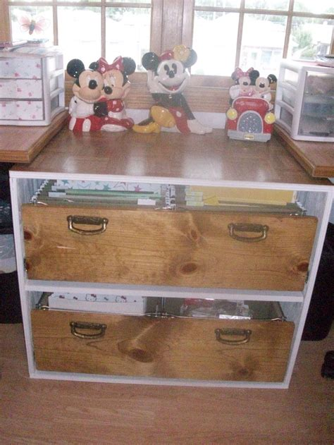file cabinet for 12x12 paper pin by sandy hearn on craft room pinterest