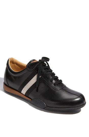 Sepatu Casual Bally Cooper Black 17 best images about s style on chrome