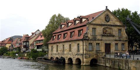Mba Bamburg by Of Bamberg Otto Friedrich Uni Bamberg