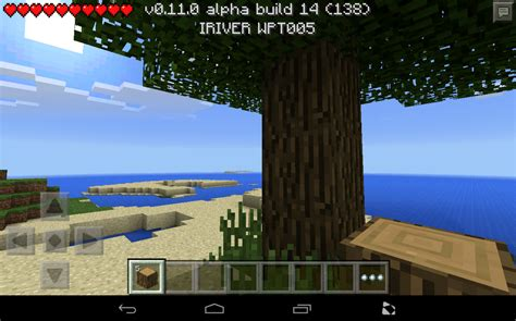 how to make a boat in minecraft pocket edition minecraft pocket edition 0 11 how to make a boat