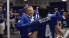 varsity blues locker room speech varsity blues tweeder gif varsityblues football discover gifs