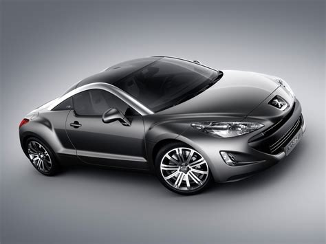 peugeot rcz price highlight automotive news 2011 peugeot rcz prices and reviews