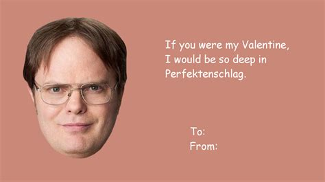 office isms celebrate valentines day   office
