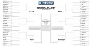 ncaa bracket template search results for ncaa basketball bracket 2016