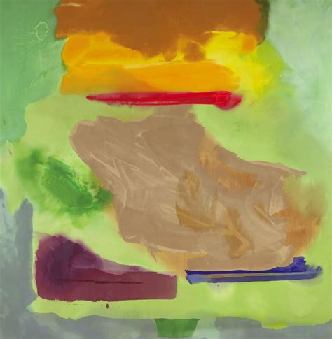 painting now helen frankenthaler painting owu