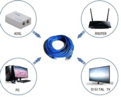 Kabel Lan 20m Utp Cat5e Siap Pakai jual kabel lan 100m cat5e siap pakai 100meter utp cable