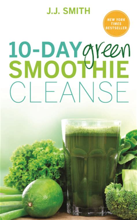 10 Day Smoothie Detox Pdf by 10 Best Diet Books For 2015 Healthista