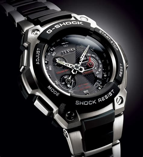 Jam Tangan Casio Edifice Efr535d 1a9vudf casio g shock și visul primului ceas de m 226 nă rezistent la