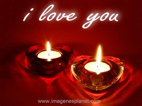 imagenes con mensajes de i love you imagenes de corazon de amor con velas im 225 genes de amor