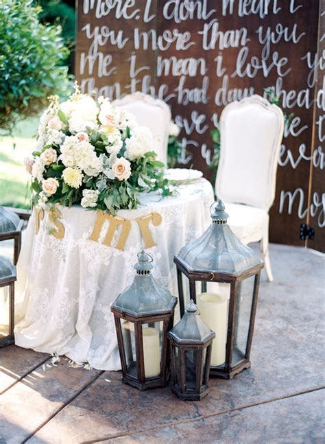 rustic vineyard wedding decor advisor