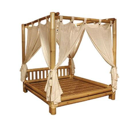 bamboo beds bamboo bed architecture and interiors love pinterest