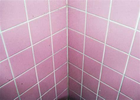 bathroom tiles pink 17 best ideas about pink bathroom tiles on pinterest