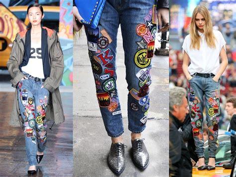 como decorar mis jeans rotos mi wishlist de moda de noviembre