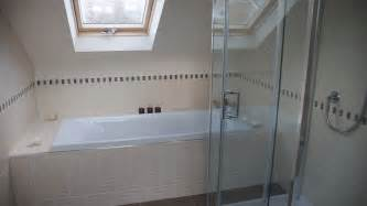 Loft Conversion Bathroom Ideas by Restyle Loft Gallery Yorkshire Loft Conversions Sheffield