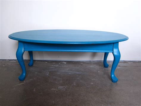 Teal Coffee Table Antibes Teal Coffee Table The Savoy Flea