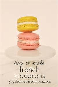 how to make french macarons apps directories