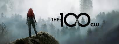 the 100 review of season s 1 2 plus the book spoilers