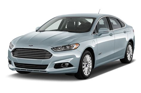 Ford Fusion 2014 by 2014 Ford Fusion Energi Reviews And Rating Motor Trend