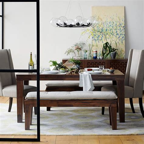 farm dining room table carroll farm dining table west elm