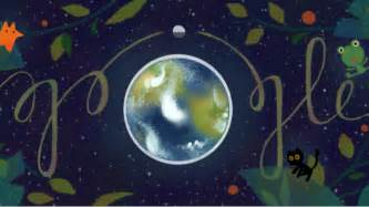 earth day google doodle offers up conservation tips to