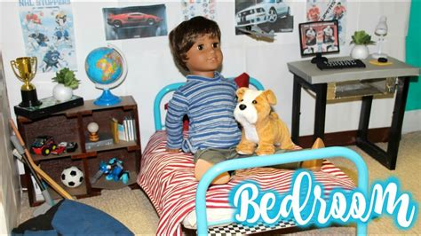 find your 4 suitable boys room d 233 cor ideas here midcityeast diy ag bedroom diy american girl doll boy bedroom vlog