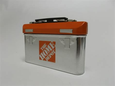 Buy Home Depot Gift Card Online - unbranded gift card holder toolbox tin the home depot canada